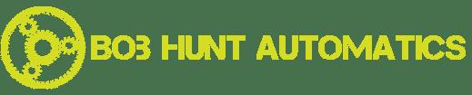 Bob Hunt Automatics